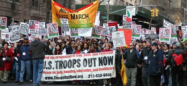 www.TroopsOutNow.org
